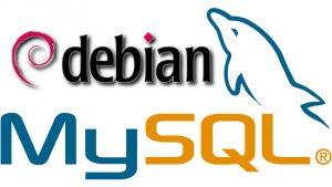 Cómo Instalar MySQL en Debian 9
