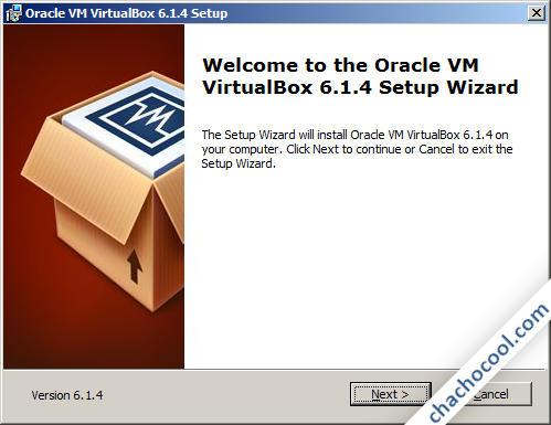 Vamos a instalar una máquina virtual Linux en Windows