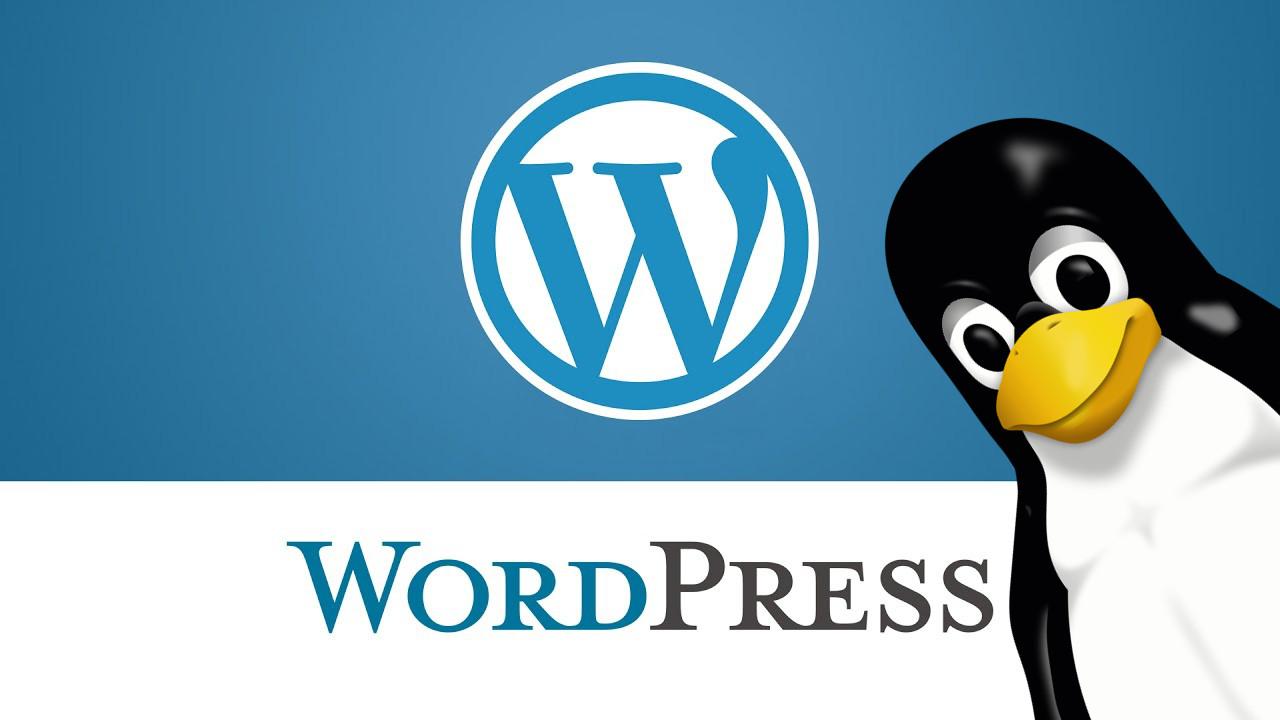 Cómo Instalar WordPress en Linux