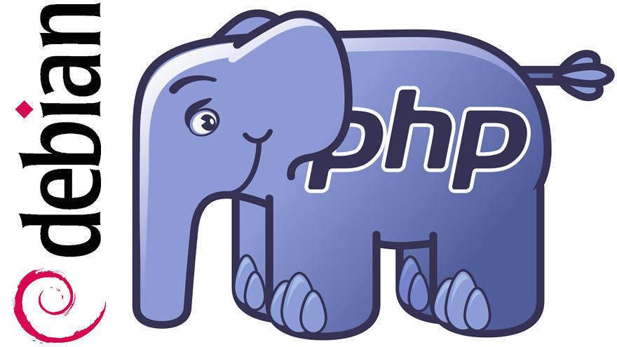 Cómo instalar PHP en Debian 9 Stretch