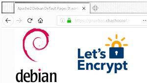 Cómo conseguir certificados SSL GRATIS en Debian 9