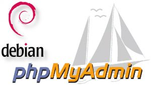 Cómo Instalar phpmyadmin en Debian 9
