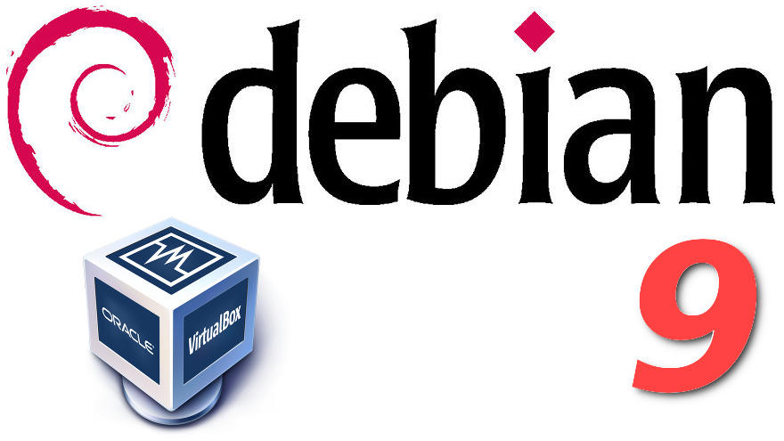 Cómo instalar Debian 9 Stretch en VirtualBox