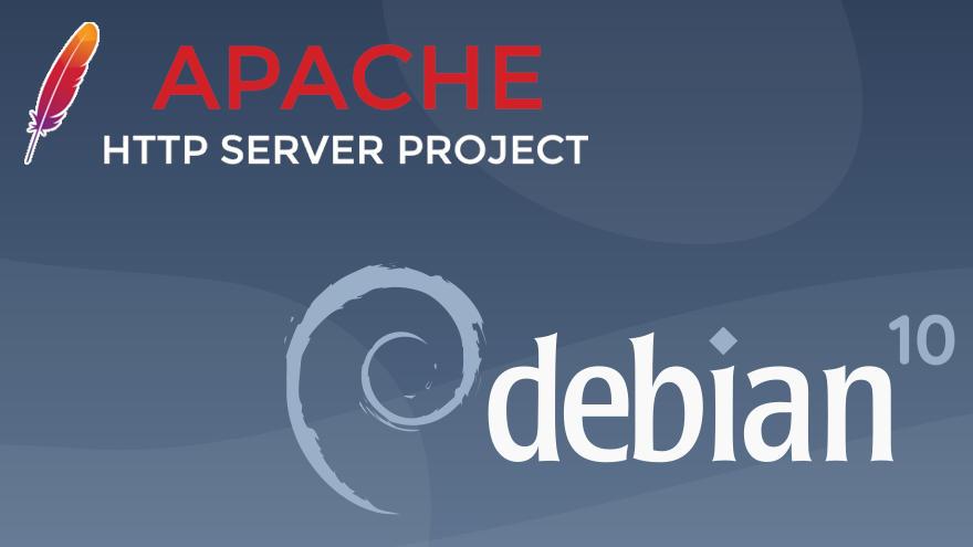 Cómo instalar Apache en Debian 10 Buster