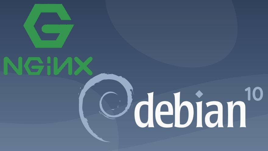Cómo instalar Nginx en Debian 10 Buster