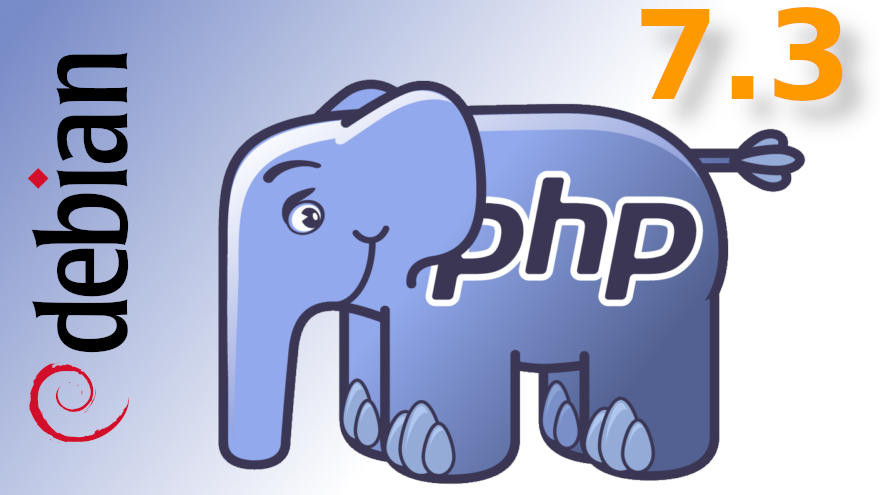 Cómo instalar PHP 7.3 en Debian 9