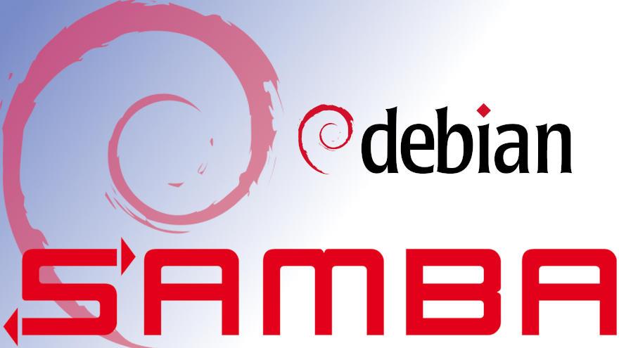 Cómo instalar Samba en Debian 9 Stretch