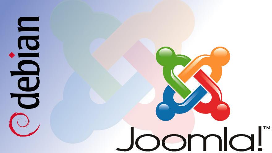 Cómo instalar Joomla en Debian 9 Stretch