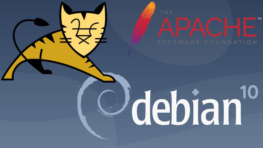 Cómo instalar Tomcat en Debian 10 Buster