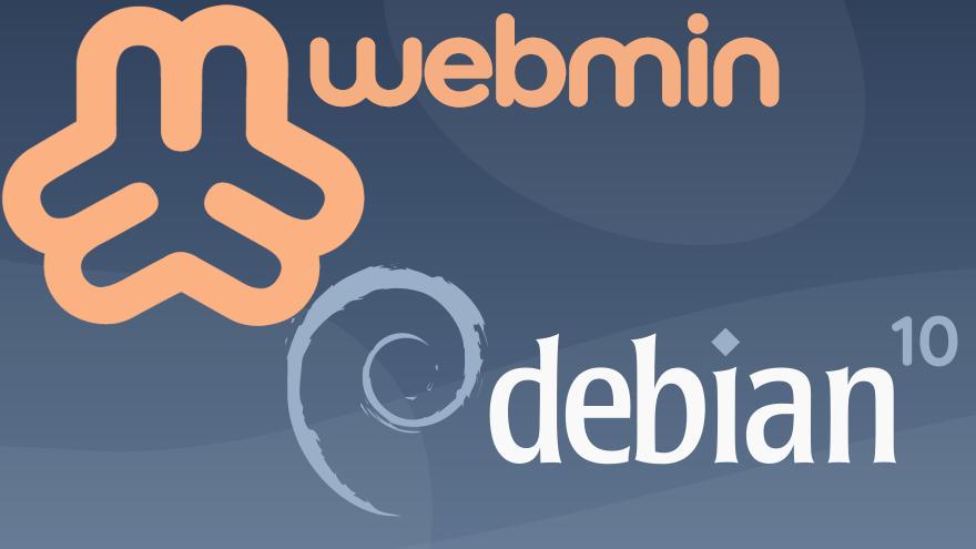 Cómo instalar Webmin en Debian 10 Buster