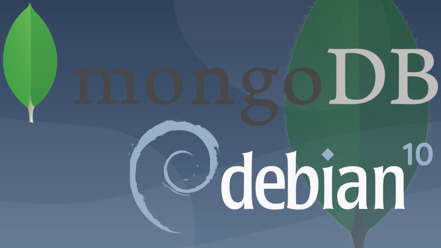 Cómo instalar MongoDB en Debian 10 Buster