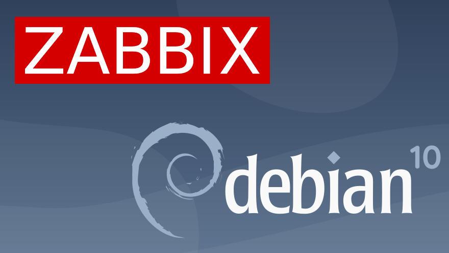 Cómo instalar Zabbix en Debian 10 Buster
