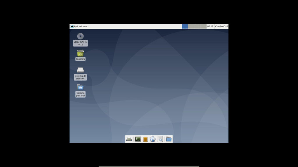 como instalar virtualbox guest additions en debian 10 buster