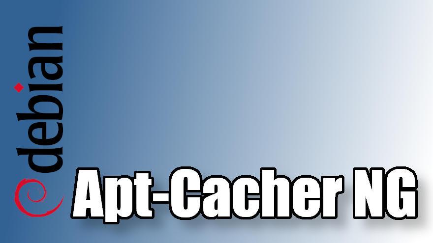 Cómo instalar Apt-Cacher NG en Debian 9 Stretch