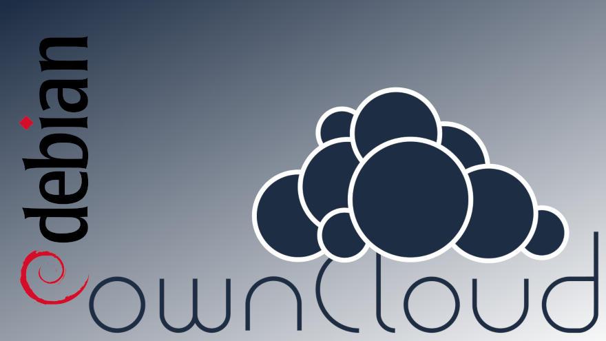 Cómo instalar ownCloud en Debian 9 Stretch