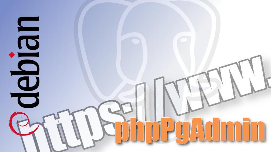 Cómo instalar phpPgAdmin en Debian 9 Stretch