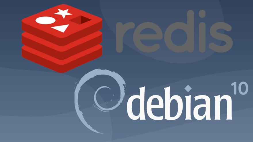 Cómo instalar Redis en Debian 10 Buster