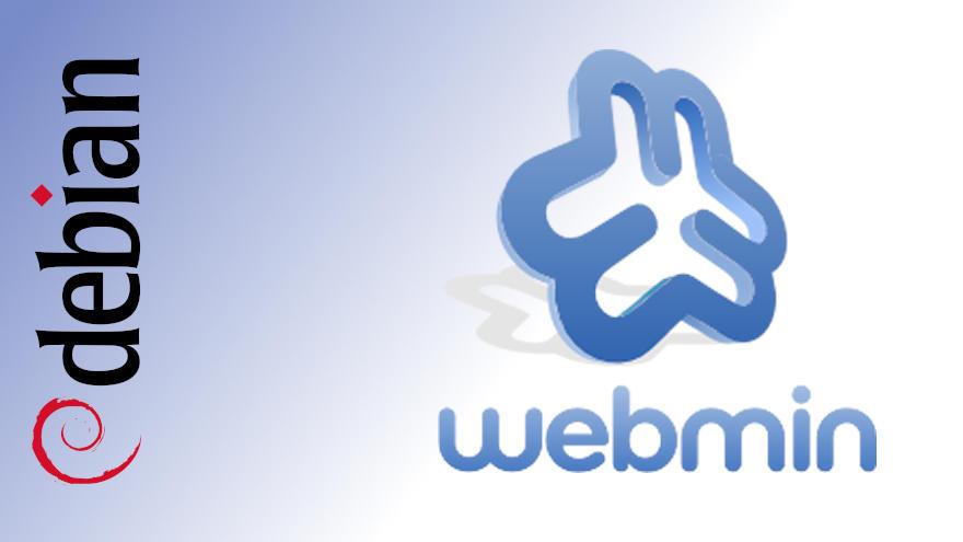 Cómo instalar Webmin en Debian 9 Stretch