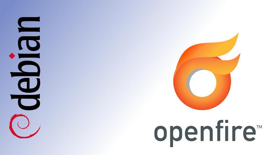 Cómo instalar Openfire en Debian 9 Stretch