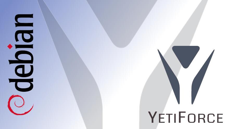Cómo instalar YetiForce en Debian 9 Stretch