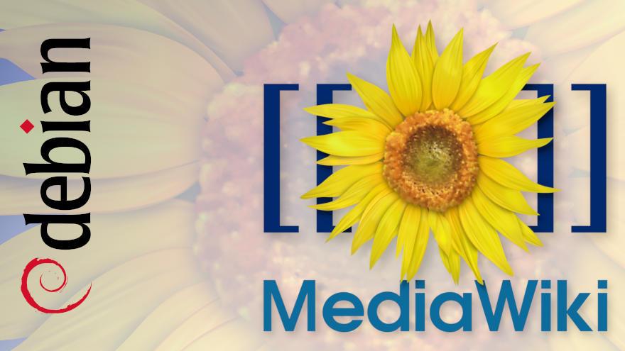 Cómo instalar MediaWiki en Debian 9 Stretch