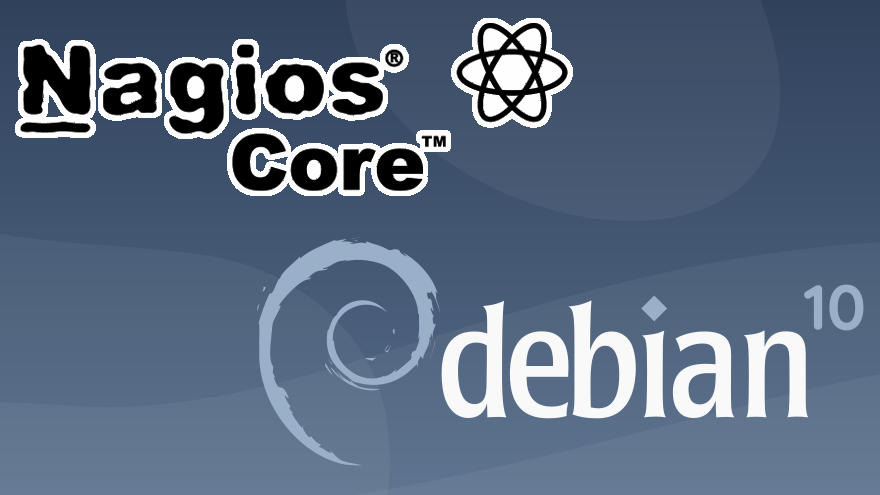 Cómo instalar Nagios en Debian 10 Buster