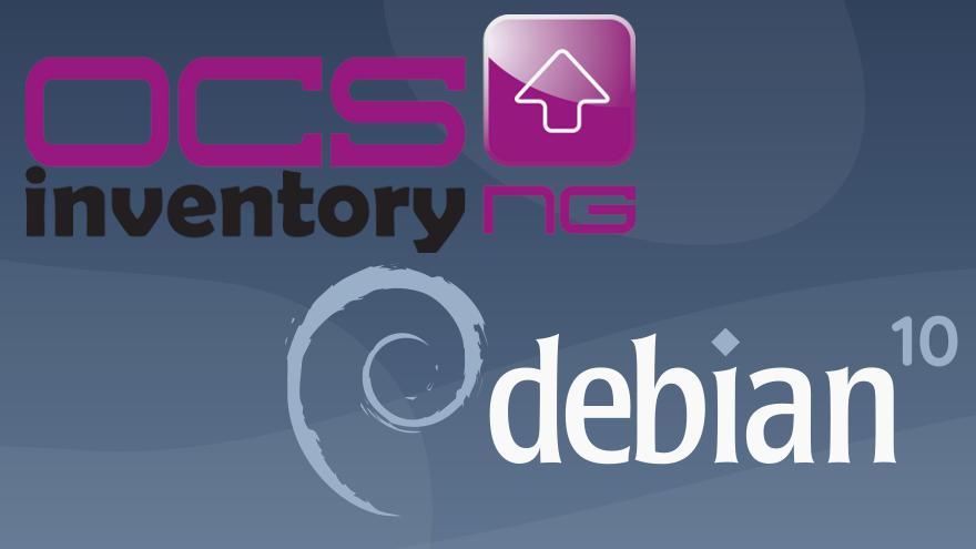 Cómo instalar OCS Inventory NG Server en Debian 10 Buster