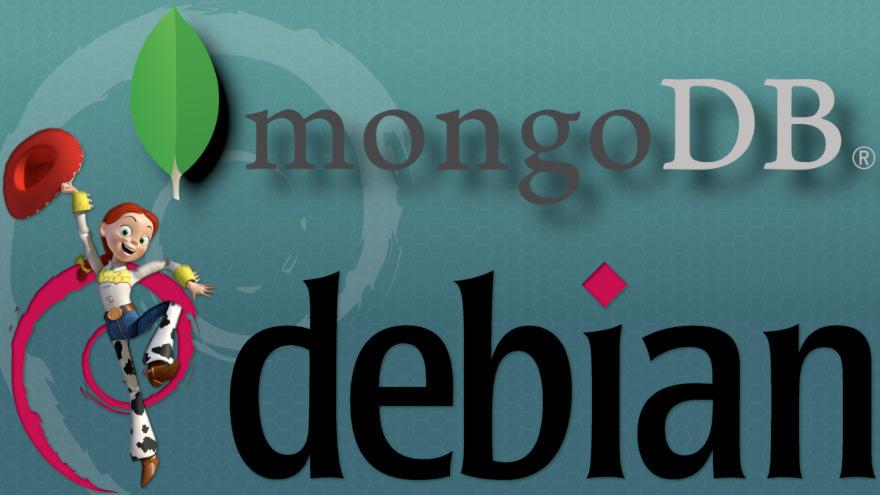 Cómo instalar MongoDB en Debian 8 Jessie