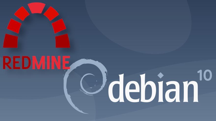 Cómo instalar Redmine en Debian 10 Buster