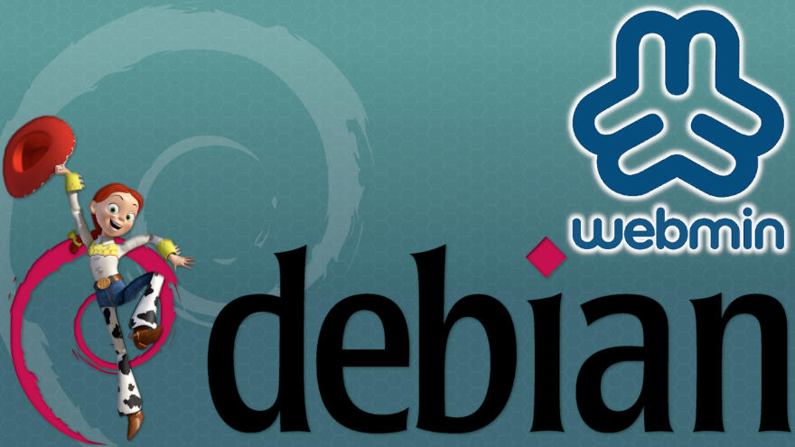 Cómo instalar Webmin en Debian 8 Jessie