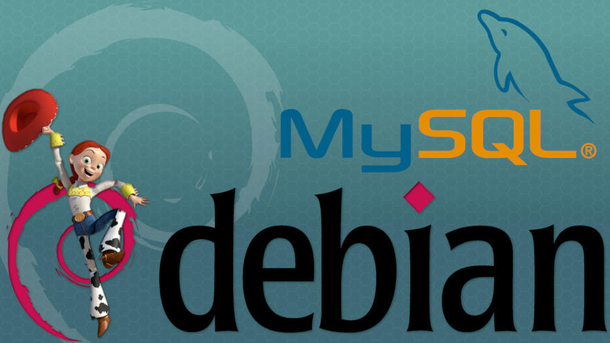 Cómo instalar MySQL en Debian 8 Jessie