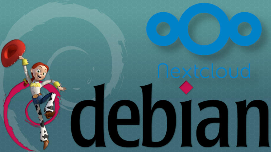 Cómo instalar Nextcloud en Debian 8 Jessie