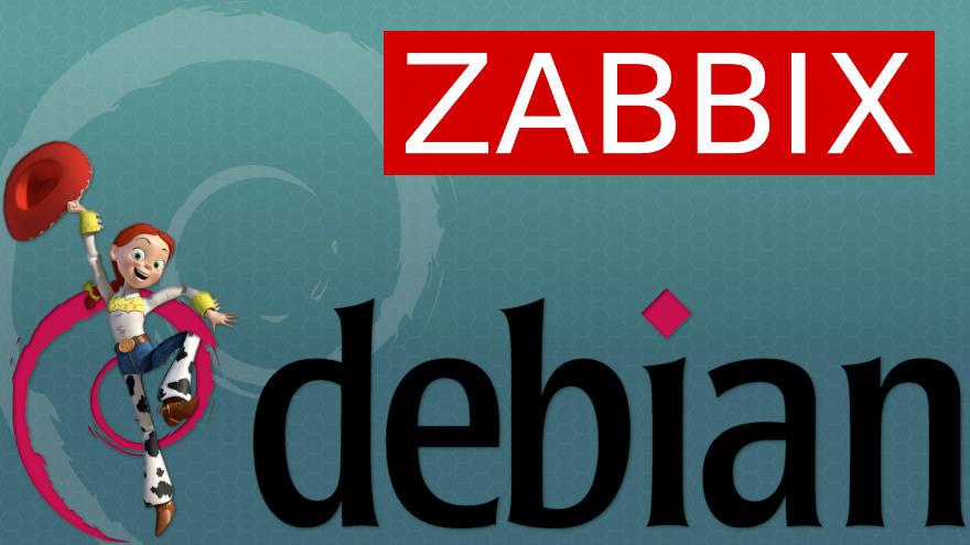 Cómo instalar Zabbix en Debian 8 Jessie
