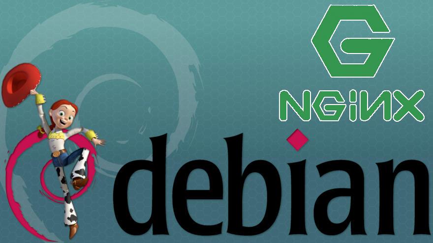 Cómo instalar Nginx en Debian 8 Jessie