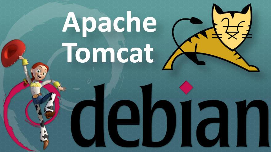 Cómo instalar Tomcat 9 en Debian 8 Jessie
