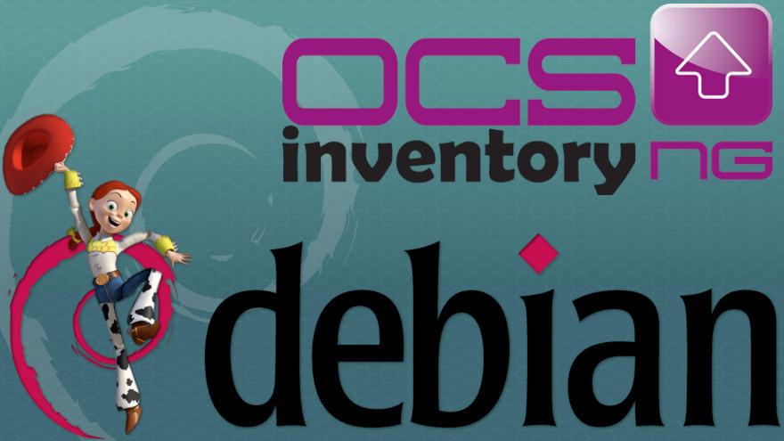 Cómo instalar OCS Inventory NG Server en Debian 8 Jessie